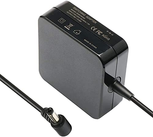 ASUS/エイスース用65W 互換ACアダプター PC充電器 電源アダプター ASUS D450 D550 F553 F556 F450C F550C F551 F554 K53e K53U K550C R510C S46 S50 S56C S300 S301 S400 S500 S501 S550 TP500 X551M X555LA Y481C vivobook s400ca s500ca s550c Pro 17 等に適用する ASUS 5525ノートパソコン交換用充電器 互換電源