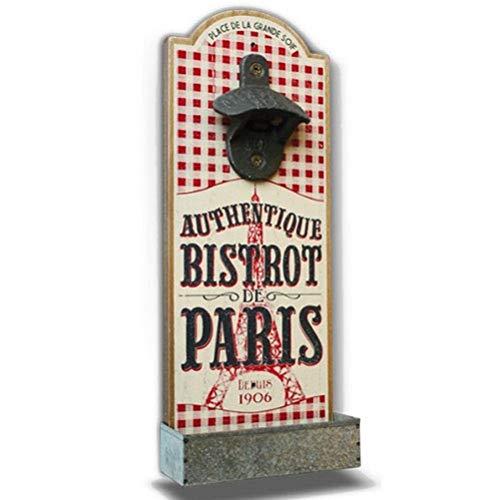 Décapsuleur Bistrot de Paris