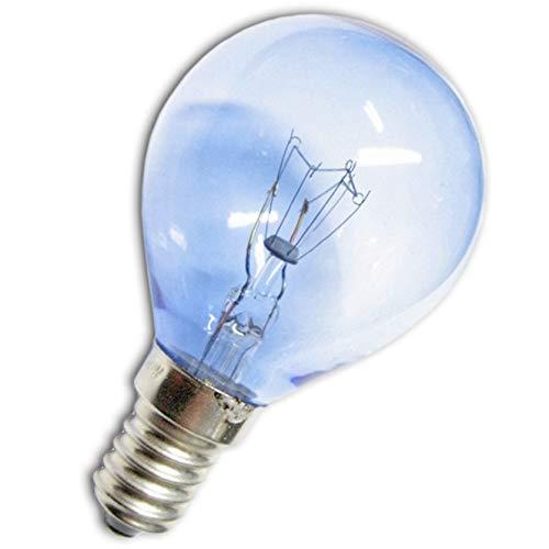 Bombilla lámpara de nevera frigorífico y congelador original LG. Color azul. Modelos compatibles en descripción