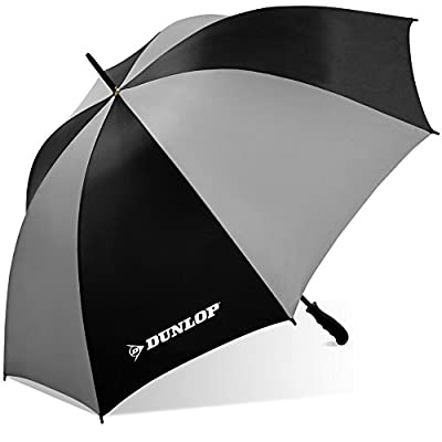 Dunlop Jumbo Golf Umbrella-Ms-56dl