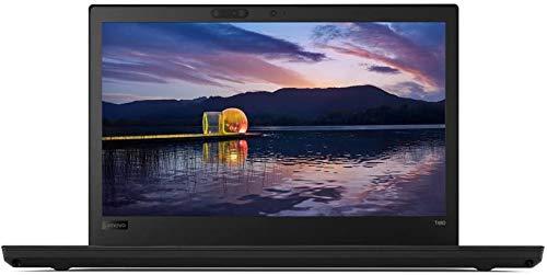 Lenovo Thinkpad T480 Laptop Core i5 i5-8350U 8GB RAM 256GB SSD Windows 10 Home (Renewed)