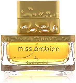 Miss Arabian by Arabian Oud for Women Esprit De Parfum 100ml