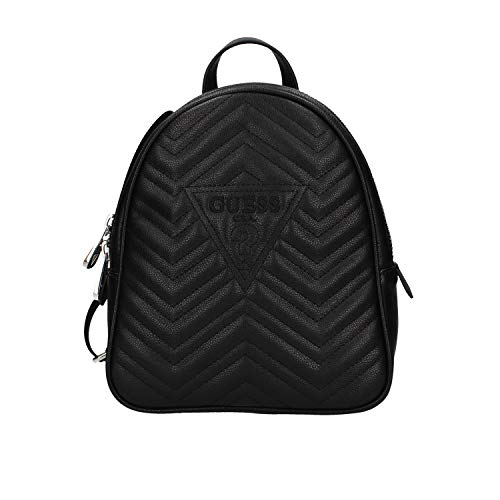 Guess Zana Backpack Small Nero