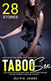 Adult Erotica For Women Short Stories With Taboo Sex: Daddy Menage, Rough Reverse Harem, Forced, Ganged Romance (Gay Men, Forbidden Lesbian Girl & Bisexual Book 1) (English Edition)