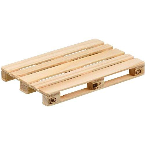 Carson Modellsport 1:14 Holz EPAL Europalette