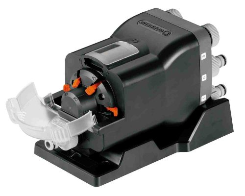 Gardena C 1060 - Distribuidor de agua automático Gardena