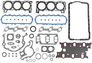 DNJ FGS4021 Full Gasket Set/For 86-92 Ford/Bronco II/Ranger/ 2.9L OHV 12V V6