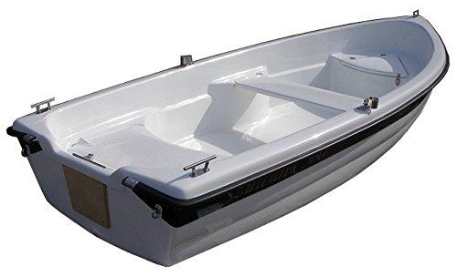 Wile Ruderboot 360 cm x 130 cm
