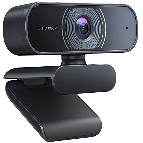 Webcam with Microphone, Crosstou...