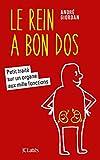 LE REIN A BON DOS