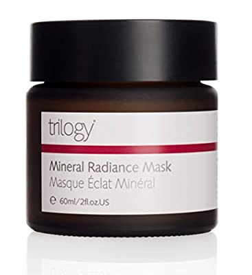 trilogy Mineral Radiance Mask 60ml from TRILOGY