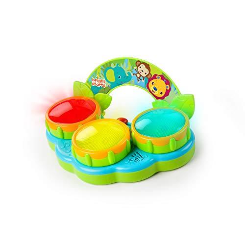 Bright Starts Safari Beats Musical Toy