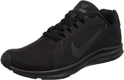 Nike Damen Downshifter 8, Schwarz (Black (Black 002)), 35.5 EU