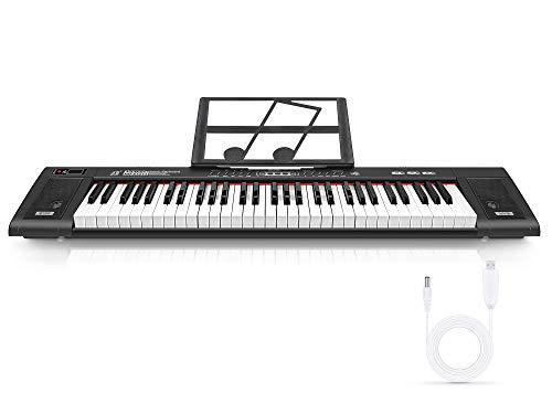 Teclados Piano Principiantes Marca Magicfun