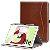 Ztotop Case for Huawei MediaPad M5 Lite 10, Premium Leather