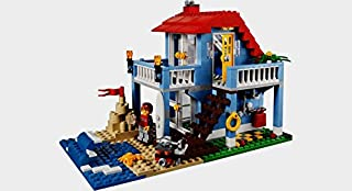 LEGO Creator 7346 - Strandhaus (B006ZS4QEM) | Amazon price tracker / tracking, Amazon price history charts, Amazon price watches, Amazon price drop alerts