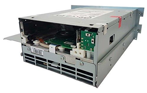 HP Reacondicionado 407352-001 LTO3 Ultrium960 MSL2024 4048 LVD Módulo de Cinta