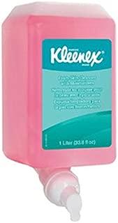 kimcare foam soap