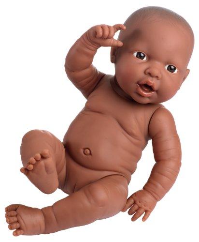 Bayer Design 94200AA - Neugeborenen Baby BG Mädchen, 42 cm