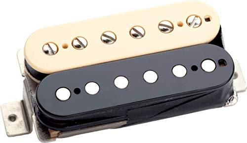 Seymour Duncan SH - 1N Humbucker 59 Modelo micrófono RZ-in para la guitarra eléctrica, color: negro