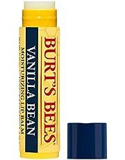 Burt's Bees Vanilya Aromalı Dudak Bakım Kremi 1 Paket (1 x 4.25 g)