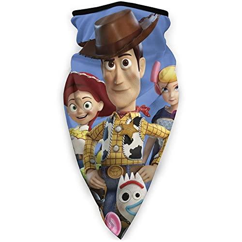 Toy Story Buzz Lightyear Máscara solar UV Mascarilla facial Mascarillas respirables Deportes Bandana Mascarilla Pasamontañas Cuello Polaina Mascarilla Mascarilla Mascarilla Mascarilla Hombre