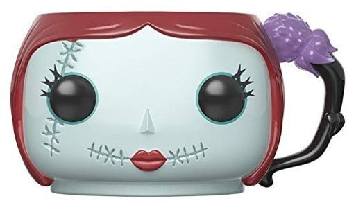 Mok Pop. Home Disney Nightmare Before Christmas NBX Sally