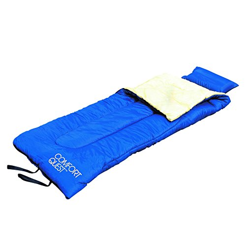 Bestway 8321195 slaapzak polyester Ultra Comfort (5oC)
