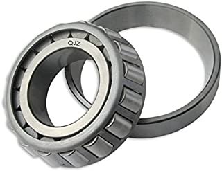 1x 18590-18520 Tapered Roller Bearing QJZ New Premium Cup & Cone