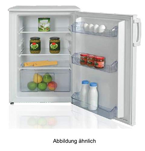 Vestel VFKW6017 Tischkühlschrank   A+++   Kühlschrank   83,8cm   107L   54er   Weiss