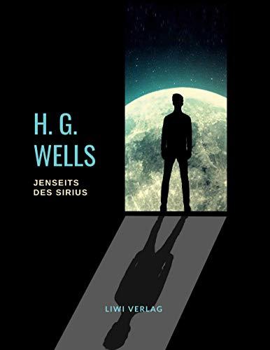 Jenseits des Sirius: Ein utopistischer Roman