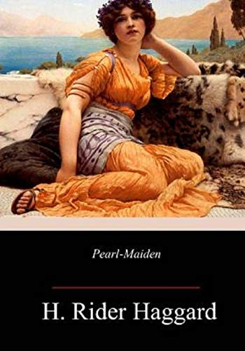 Pearl-Maiden Illustrated (English Edition)