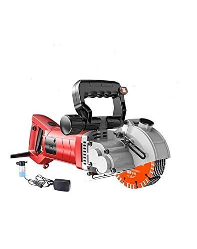 VOLTZ 133 4300W Electric Wall Chaser with Laser Guide Groove Cutting Slotting Machine