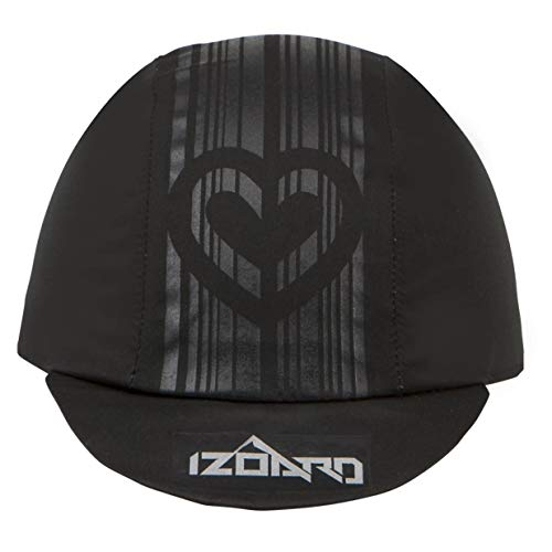 PISSEI Izoard cap