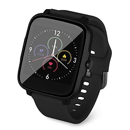 smartwatch ritmo cardiaco de la marca Redlemon
