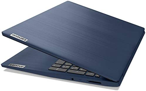 "2021 Newest Lenovo IdeaPad Laptop, 15.6"" HD Touchscreen, Intel Core i3-10110U Processor, 20GB RAM, 256GB SSD, Webcam, Bluetooth, HDMI, Wi-Fi, Windows 10, Abyss Blue WeeklyReviewer"