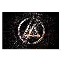 リンキン パーク Linkin Park 1000ピース 知育玩具ジグソーパズル 人気mini puzzle イマジネーションシリーズ 挑戦的なおもちゃ 大人子供向けジグソ 木製パズル 誕生日 クリスマス プレゼント