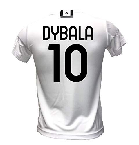 Maglia Dybala Ufficiale Juventus 2020/2021