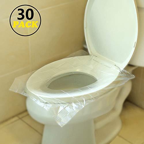 Cubreasiento de papel para inodoro