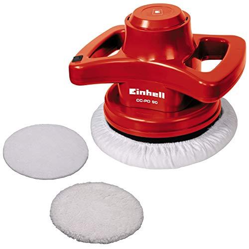 Einhell -   Auto-Poliermaschine