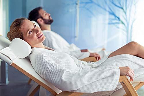 Jochen Schweizer Geschenkgutschein: Spa & Massage im Badhaus Wiesbaden für 2