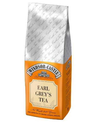 Windsor-Castle Earl Grey's Tea, Tüte, 250 g