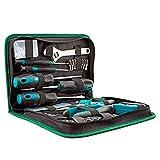 96Premium Hertz Power Tool Kit di attrezzi Borsa Mezzaluna chiave a brugola Pinza Wire Cutter parti kh96