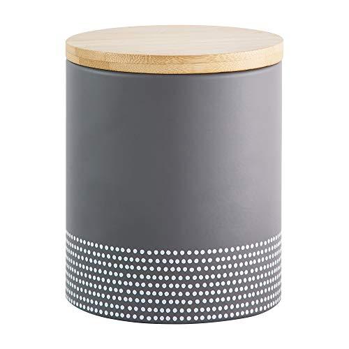 Tifón 1400, acero inoxidable, gris, Small Storage Grey