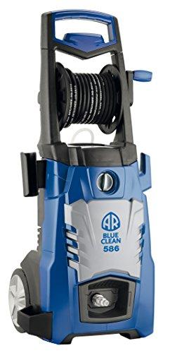 Aqua2go Blue Clean 586 hogedrukreiniger blauw