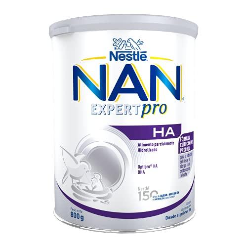 Nestlé Alimentos Infantiles NAN H.A....