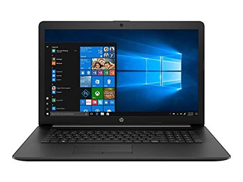 HP 17 43.9 cm HD+ Ryzen 5 3500U 2.1 GHz 16GB RAM 500 GB SSD DVD-RW Win 10 Pro