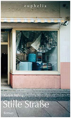Stille Straße: Roman