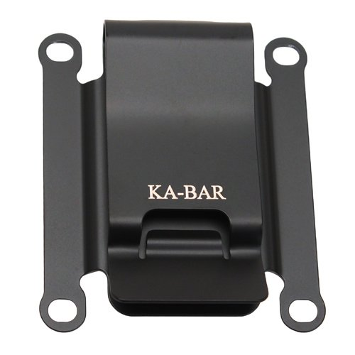 Ka-Bar TDI Metal Belt Clip