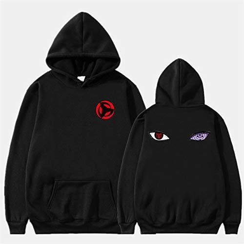 YDMZMS merk hoodies ogen druk sweatshirt mannen/vrouwen pullover